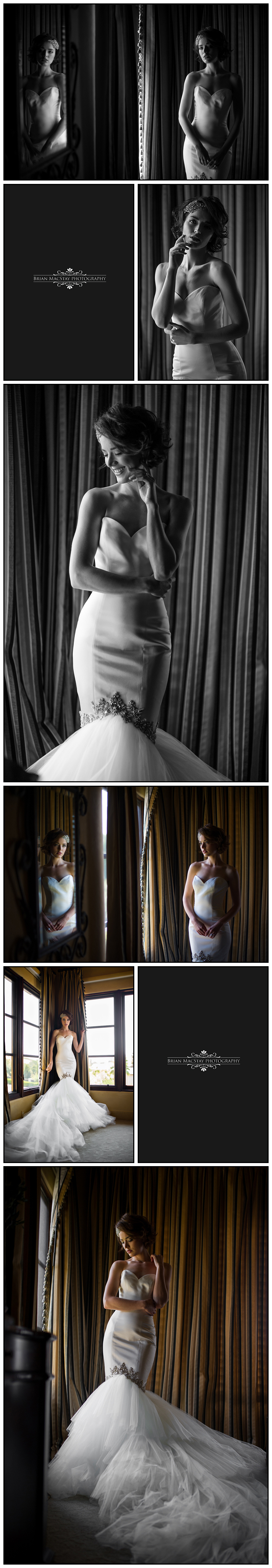 La Soie Bridal Walnut Creek Editoral Shoot