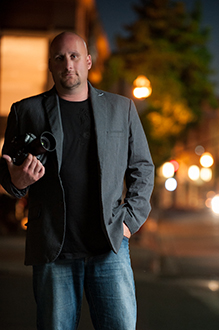 Premier San Francisco & Napa Wedding Photographer bio picture